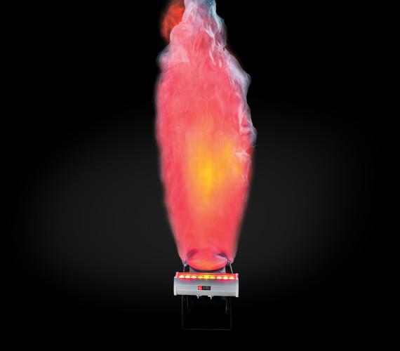 Установка имитации пламени EASY Flame