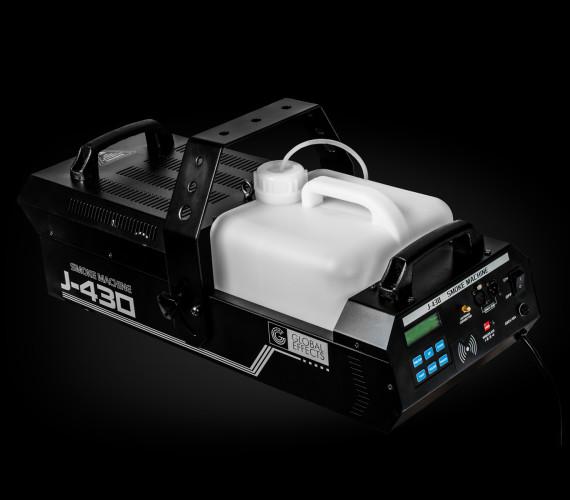 Генератор дыма Global Effects J-430 3000W