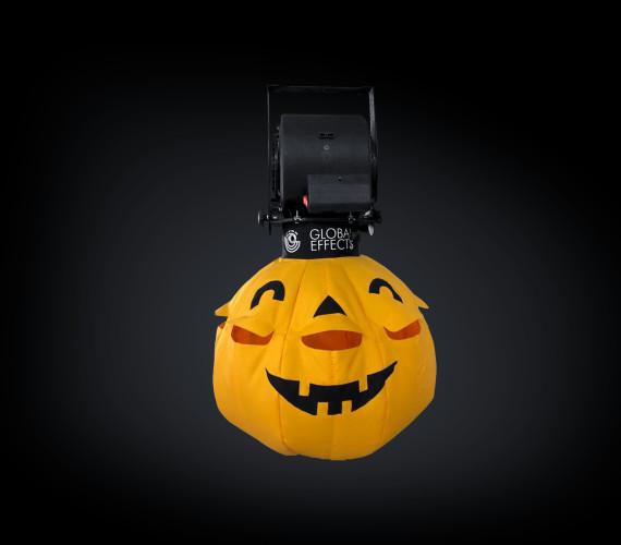 Подвесная конфетти-машина EASY Swirl Pumpkin (тыква)